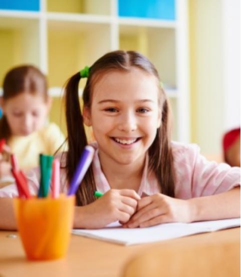 Junior High School Homework Remedial Class